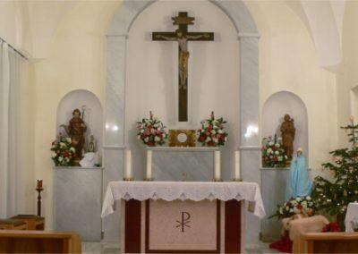 Aguzzano-Chapel-Rome