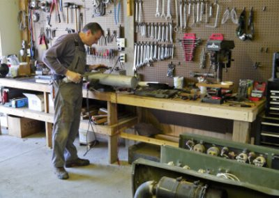St.-Gabriels-Monastery-Workshop