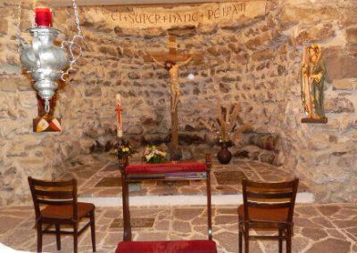 St.-Petersberg-Austria-Crypt