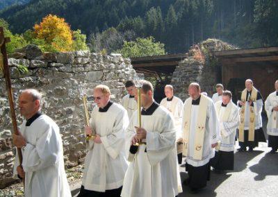 St.-Petersberg-Austria-Procession