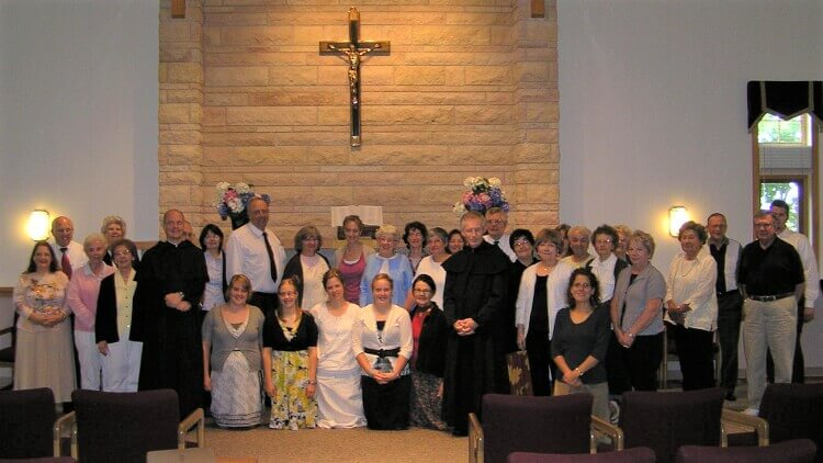 Order of the Holy Cross - Mission - Preaching Silent Retreats